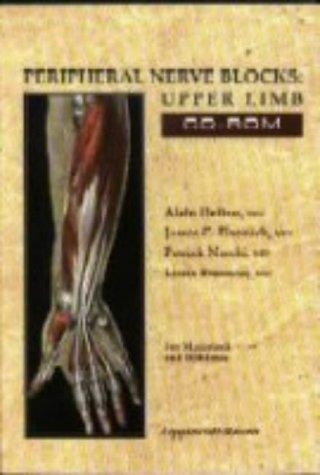 9780781715133: Peripheral Nerve Blocks: Upper Extremities (Media)