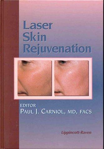 9780781715614: Laser Skin Rejuvenation