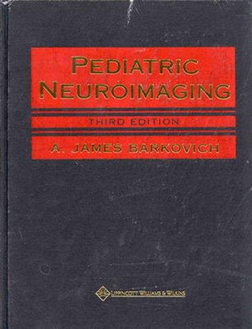 9780781717403: Pediatric Neuroimaging