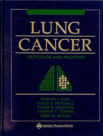 9780781717915: Lung Cancer: Principles and Practice