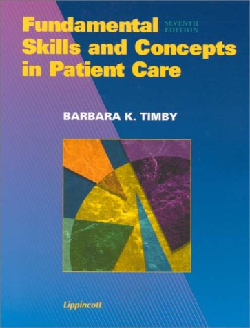 9780781718783: Fundamental Skills and Concepts in Patient Care