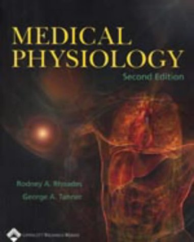 9780781719360: Medical Physiology (Medical Physiology (Rhoades))