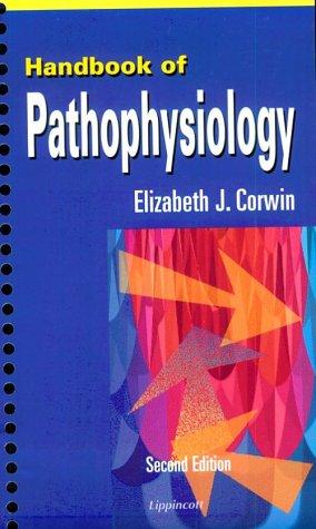 9780781719384: Handbook of Pathophysiology