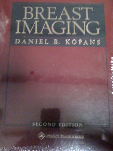 9780781719537: Breast Imaging (Book With Cd-rom for Windows & Macintosh)