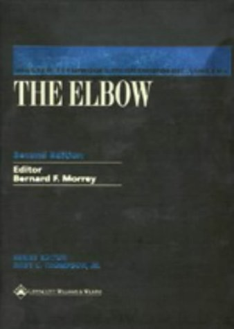 9780781719919: Master Techniques in Orthopaedic Surgery: The Elbow