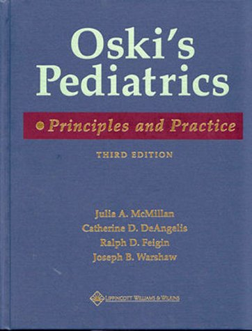9780781720120: Oski's Pediatrics: Principles and Practice