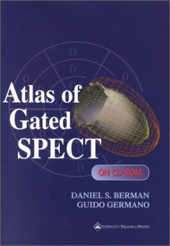 9780781720496: Atlas of Gated SPECT on CD-ROM (CD-ROM for Windows and Macintosh)