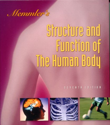 9780781721134: Structure and Function of the Human Body: Instructor's Manual