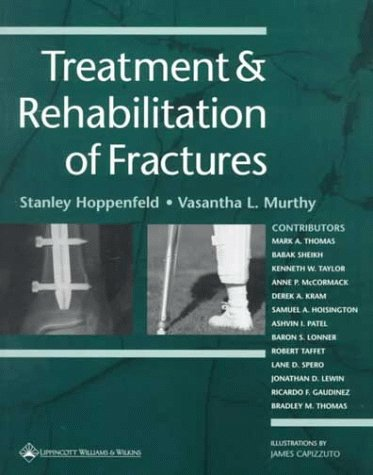 9780781721974: Treatment and Rehabilitation of Fractures