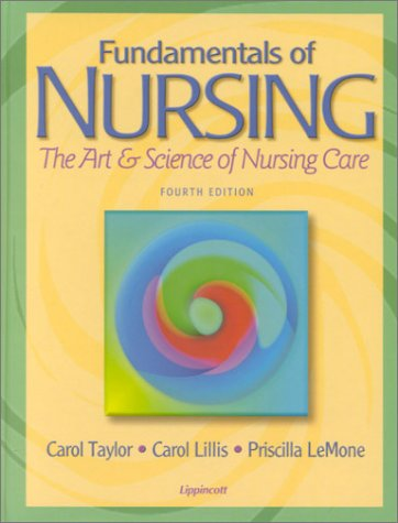 9780781722735: Fundamentals of Nursing: The Art and Science of Nursing Care