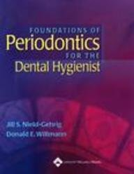 9780781723381: Foundations of Periodontics for the Dental Hygienist