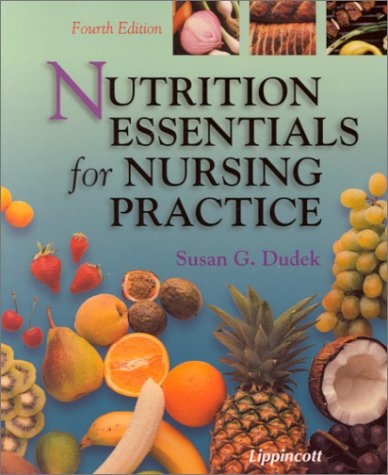 9780781723442: Nutrition Essentials for Nursing Practice