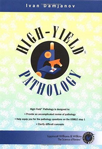 9780781723671: High-Yield™ Pathology (High-Yield Series)