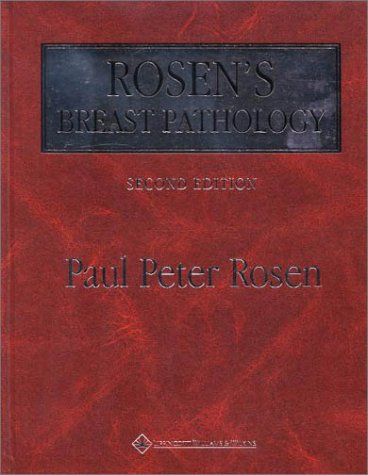 9780781723794: Rosen's Breast Pathology