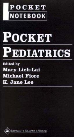 9780781725675: Pocket Pediatrics (Looseleaf with Binder)
