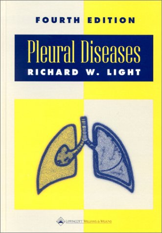 9780781727778: Pleural Diseases (Pleural Diseases (Light))