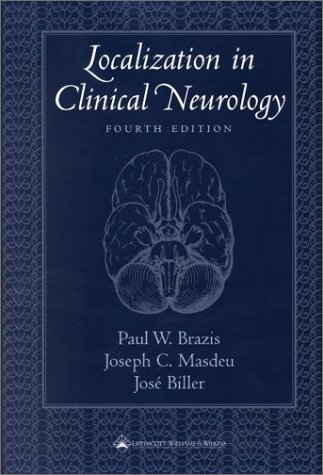 9780781728430: Localization in Clinical Neurology