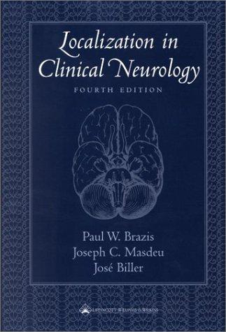 9780781728430: Localization in Clinical Neurology