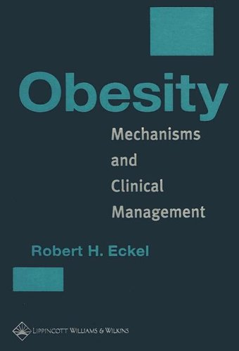9780781728447: Obesity: Mechanisms and Clinical Management