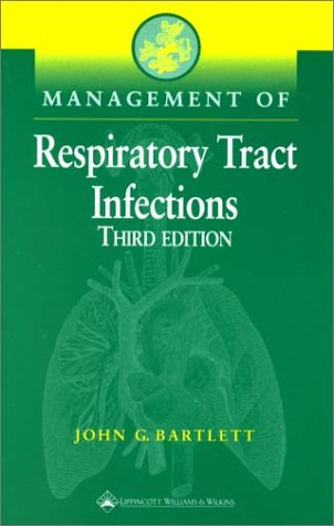 9780781730396: Management of Respiratory Tract Infections