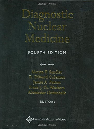 9780781732529: Diagnostic Nuclear Medicine