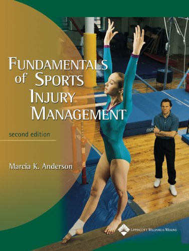 9780781732727: Fundamentals of Sports Injury Management 2nd edition