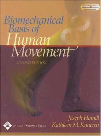 9780781734059: Biomechanical Basis of Human Movement