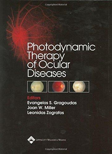 Photodynamic Therapy of Ocular Diseases: Gragoudas, Evangelos S.;