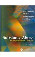 Substance Abuse: A Comprehensive Textbook (Spiral Manual)