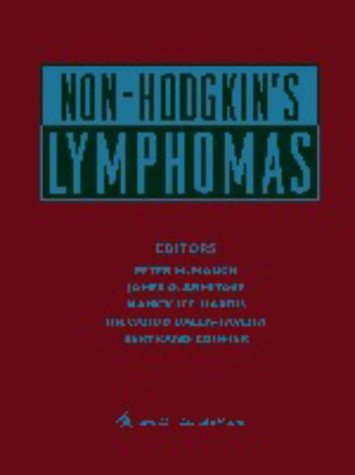 9780781735261: Non-Hodgkin's Lymphomas