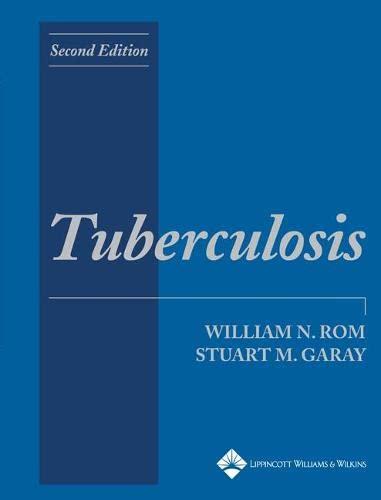 9780781736787: Tuberculosis