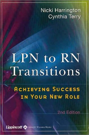 9780781736930: LPN to RN Transitions