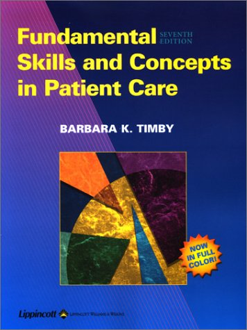 9780781737012: Fundamental Skills and Concepts in Patient Care