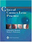 9780781737050: Clinical Contact Lens Practice