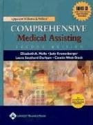 9780781737715: Lippincott Williams & Wilkins' Comprehensive Medical Assisting - With CD