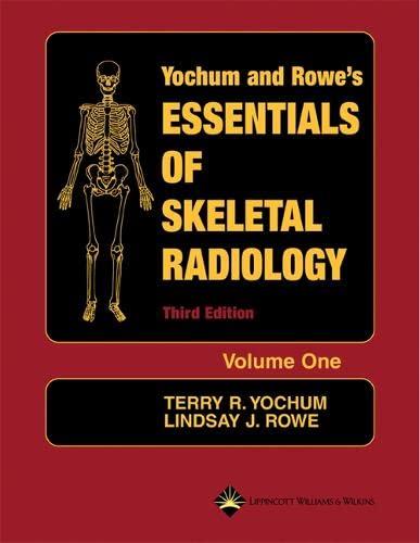 9780781739467: Essentials of Skeletal Radiology
