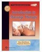 9780781739702: Introduction to Massage Therapy (LWW Massage Therapy and Bodywork Educational Series)