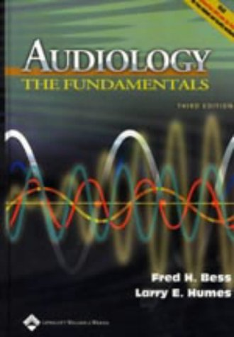 9780781740241: Audiology: The Fundamentals