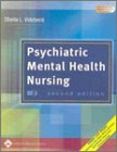 9780781740494: Psychiatric Mental Health Nursing