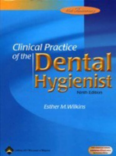 9780781740906: Clinical Practice of the Dental Hygienist