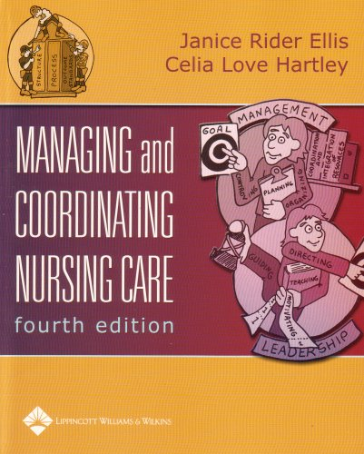 9780781741064: Managing and Coordinating Nursing Care