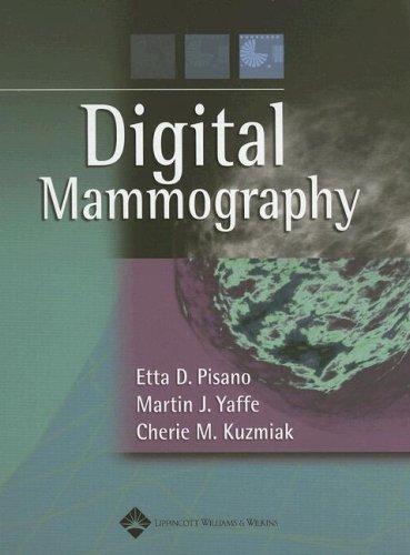 9780781741422: Digital Mammography
