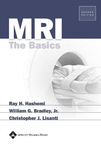 9780781741576: Mri: The Basics