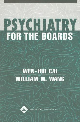 9780781741590: Psychiatry for the Boards