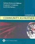 9780781741620: Canadian Community as Partner