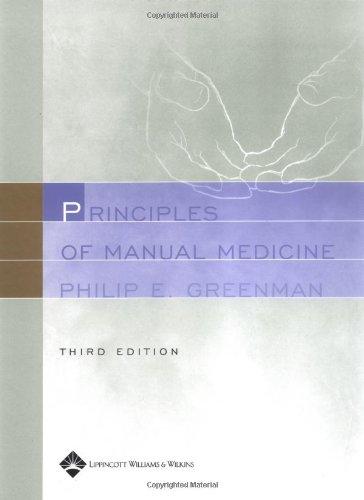 9780781741873: Principles of Manual Medicine
