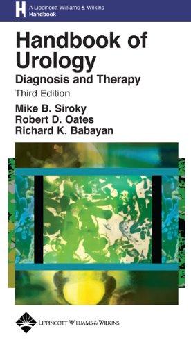 9780781742214: Handbook of Urology: Diagnosis and Therapy (Lippincott Williams & Wilkins Handbook Series)