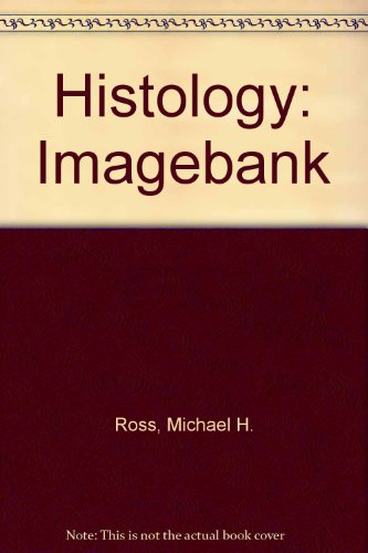 9780781743938: Histology Image Bank: A Text and Atlas