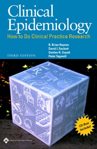 9780781745246: Clinical Epidemiology: How to Do Clinical Practice Research
