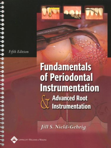 9780781746069: Fundamentals of Periodontal Instrumentation and Advanced Root Instrumentation